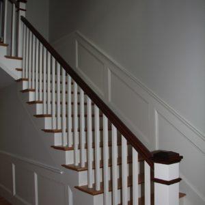 stunning stair